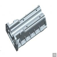 China Customized Design Die Cast Aluminum Tooling , High Precision Mold on sale