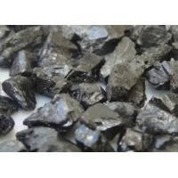 Steel Melting Carbon Additive Calcined Anthracite Coal With FC 90% Min