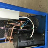 Quality Water Source Residential Heat Pump ,  High Temperature Domestic Air Source Heat Pump wholesale