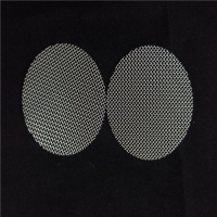 Quality 100 Mesh 120 Mesh Wire Mesh For Plastic Extruder Screens And Filters wholesale