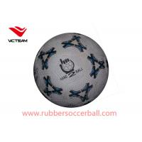 China Double color Round Rubber Medicine Ball FOR Training Fitness on sale