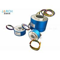Quality Hollow Shaft Through Bore Slip Ring wholesale