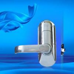Quality Biometric Lock Fingerprint Door Lock&Keypad Lock#6600-98 wholesale