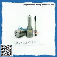 Quality fuel injector nozzle Bosch DLLA 152P 2344; diesel injector nozzle UK ERIKC DLLA152P2344 wholesale