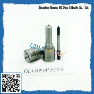 fuel injector nozzle Bosch DLLA 152P 2344; diesel injector nozzle UK ERIKC DLLA152P2344