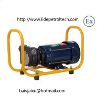 Quality Explosion-proof Gasoline Transfer  pump kit wholesale