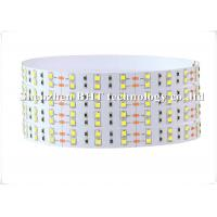Quality single row/double row 2835 led strip with 120leds dc12v with IP20/IP65/IP67/IP68 for wholesale wholesale