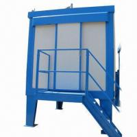 Quality Modular House/Mobile Booth/Control/Guard/Duty Room, Customized with Nice Decoration wholesale