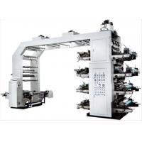 Quality LCYT-B8600/6800/6100 High Speed eight Colors Flexo Printing Machine wholesale