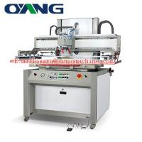 China Ounuo Semi Automatic Screen Printing Machine on sale