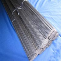 Quality China supplier ASTM B338 Titanium Grade 5 Round Rods hot sale from Baoji,Shaanxi wholesale