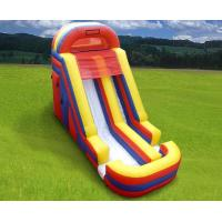 Quality Outdoor Inflatable Slide wholesale