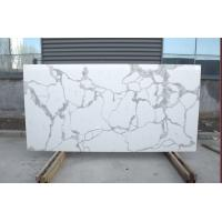 Quality Commercial Solid Stone Countertops For ADA Night Stand Bar Material Optional wholesale