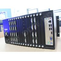 Buy cheap Multi function display 3x3 video wall controller Full hardware configuration for scheduling system product