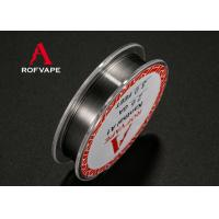 Quality Affordable E Cigarette Coil 0.4ohn / 0.5ohm / 0.8ohm Resistance wholesale