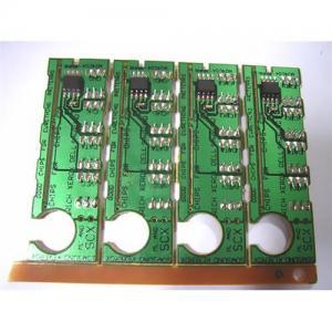 China sell samsung 4200 toner cartridge chip on sale