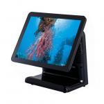 Quality Plastic Housing Pos Cash Register Intel Celeron I5 Dual Core CPU And 8 Digital LED Display wholesale