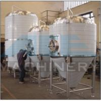 Quality Stainless Steel Milk/ Yogurt Fermentation Tank (ACE-JBG-C2) wholesale