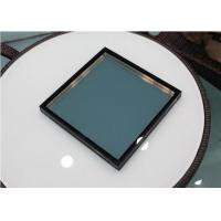 Quality Customize Double Insulated Glass Low - E Insulating Glass For Doors And Windows wholesale