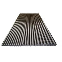 China High strength solid carbon fiber rods on sale