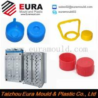 Quality China OEM Cheap Custom Hot Runner 5 Gallon Water Bottle plastic Cap Mould/ oil cap mold wholesale