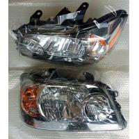 Quality Left & Right Pair Car Headlight Sets for 04-06 Toyota Highlander 2005  8113048280 8117048280 wholesale