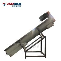 China PP Woven Shopping Bag Recycle Washing Machine , HDPE Washing Line High Output on sale