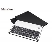 Quality Standard Bluetooth 3.0 Ipad Air Keyboard Case Easy Snap And Remove 500g wholesale