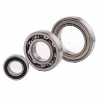 Quality Bearing Airend Air Compressor Parts for SKF Ball Bearing Stainless Steel 0.8 kg Weight wholesale