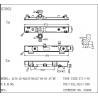 Buy cheap Auto parts/ radiator SUZUKI ALTO LE-HA23V/HA23S' 00-05 AT/MT from wholesalers