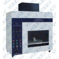 Quality Professional Fire Test Facility Material Burning Testing Fire Hazard Lcd Display wholesale