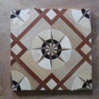 Cheap Parquet Flooring Tiles for sale