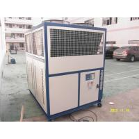 Quality R22 Refrigerant Air Cooled Water Chiller , Anti-rust RO-20A wholesale