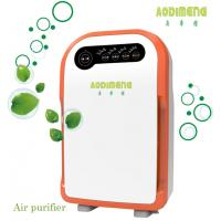 Quality Household Formaldehyde PM2.5 Removel air oxygen purifiers HEPA filters Ionizer Type Electric ozone anion air purifier wholesale
