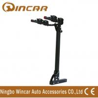 Quality Rear Bike Rack Bike Carriers For Cars , 1.25 And 2 Inch Receiver Hitch Size wholesale