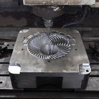 Buy cheap Die Casting Tooling/Mold, Quality Heat Treatment from wholesalers