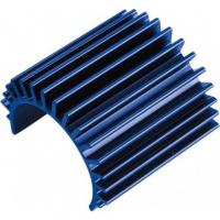 Standard Extruded Aluminum Heat Sink Profiles For Building And Industrial