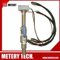 Buy cheap Insertion type electromagnetic flow meter MT100E series 24VDC 0.5% accuracy PTFE product