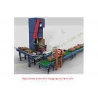 Quality Bag Packing Machine Powder Handling Solutions ,Packaging Solutions ,Palletizing Automation Solutions ,Bagging machine wholesale