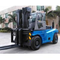 Quality Energy Saving Port 12 Ton Forklifts Turning Radius 5800 Mm With CE Certification wholesale