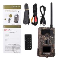 Quality Full HD Digital MMS Trail Camera Game Camera That Sends Pictures To Phone wholesale