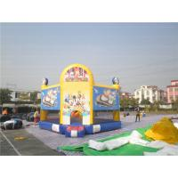 Quality Disney Mickey Inflatable Castle (CYBC-60) wholesale