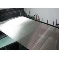 China Stainless Steel Woven Wire Mesh For Bushfire Areas Supplied In Rolls on sale