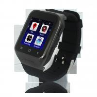 Quality 3G Smart Bluetooth Watch Bracelet Android Sim Card Insert GPS Track wholesale
