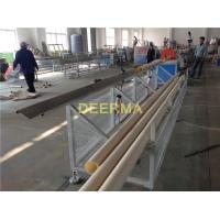 Quality PVC Electric Pipe Machine / Production Line / Extrusion Line with CE wholesale