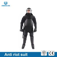Buy cheap Anti Riot Suit Flap Barrier Gate , Turnstile Access Control System Waterproof from wholesalers