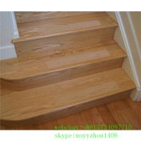 China Hardwood clear stair treads non slip tape adhesive for park floor waterproof on sale