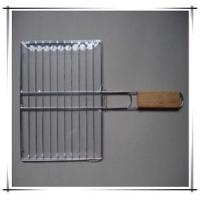 Quality Galvnized Barbecue Grill Netting wholesale