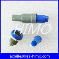 Buy cheap 5 pin plastic connector with pcb pin redel connector product