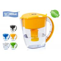 Quality Hot selling Alkaline Water Pitcher with 1 Filters No BPA wholesale